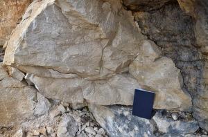 Rocks--passport for scale
